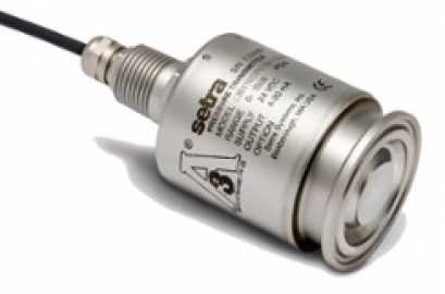 Setra Systems, Inc. - 290 (Sanitary Pressure Transmitter